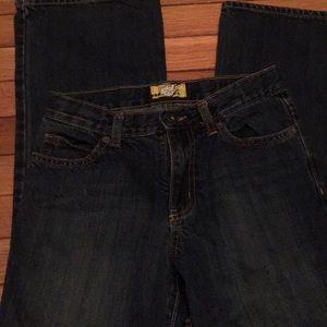 Boy's Old Navy Jeans